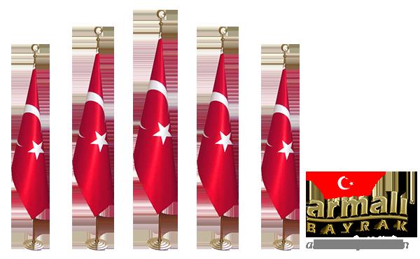 Makam Türk Bayrağı
